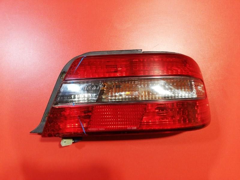 Фонарь Toyota Chaser GX100 1996 задний правый (б/у)