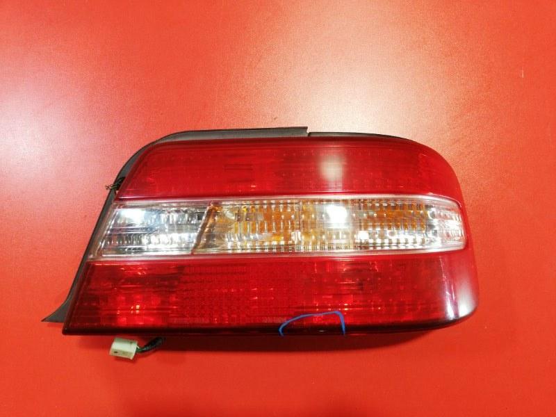 Фонарь Toyota Chaser GX100 1G-FE 1996 задний правый (б/у)