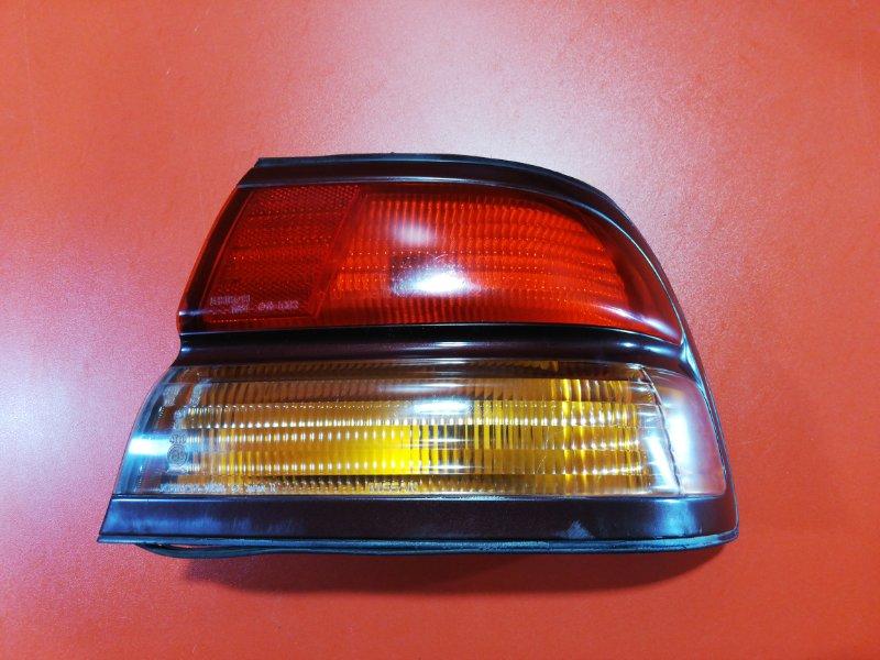 Фонарь Nissan Cefiro PA32 VQ25DE 1994 задний правый (б/у)
