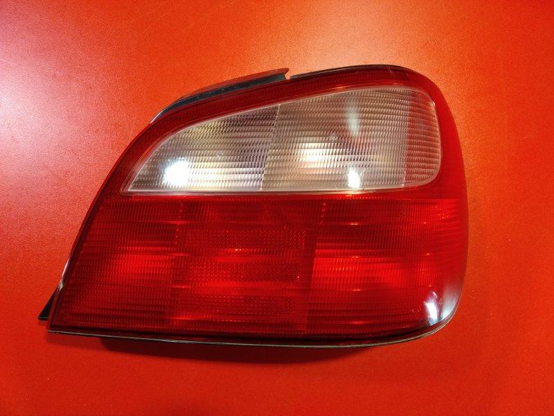 Фонарь Subaru Impreza GC8 EJ20G 2000 задний правый (б/у)