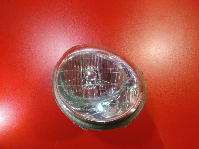 Фара Daewoo Matiz (M150) KLYA F8CV 2007 передняя правая (б/у)