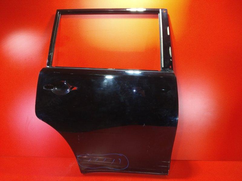 Дверь Infiniti Qx56 Z62 VK56VD 2010 задняя правая (б/у)