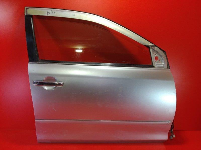 Дверь Toyota Premio ZZT240 1ZZ-FE 2001 передняя правая (б/у)