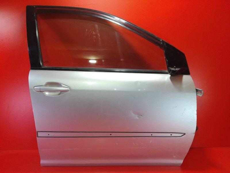 Дверь Lexus Rx MCU38 3MZ-FE 2003 передняя правая (б/у)