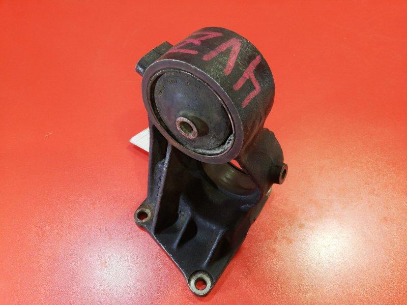 Подушка двигателя Toyota Camry Prominent VZV32 4VZ-FE 1990 задняя (б/у)
