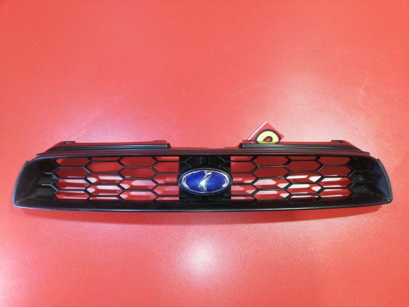 Решетка радиатора Subaru Impreza GD9 EJ20 2000 (б/у)