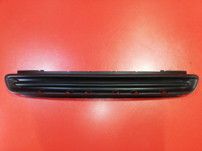 Решетка бампера Peugeot 308 4B EP6 2011 передняя