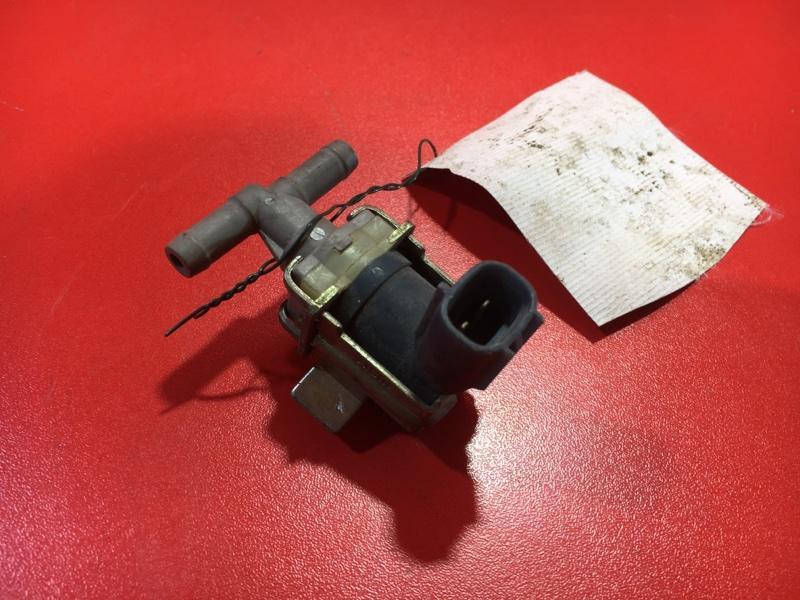 Клапан вакуумный Toyota Vitz NCP10 2NZFE 1999 (б/у)