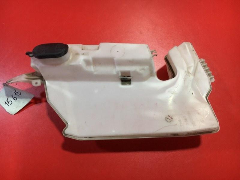 Бачок омывателя Nissan Almera G15 K4M 2012 (б/у)
