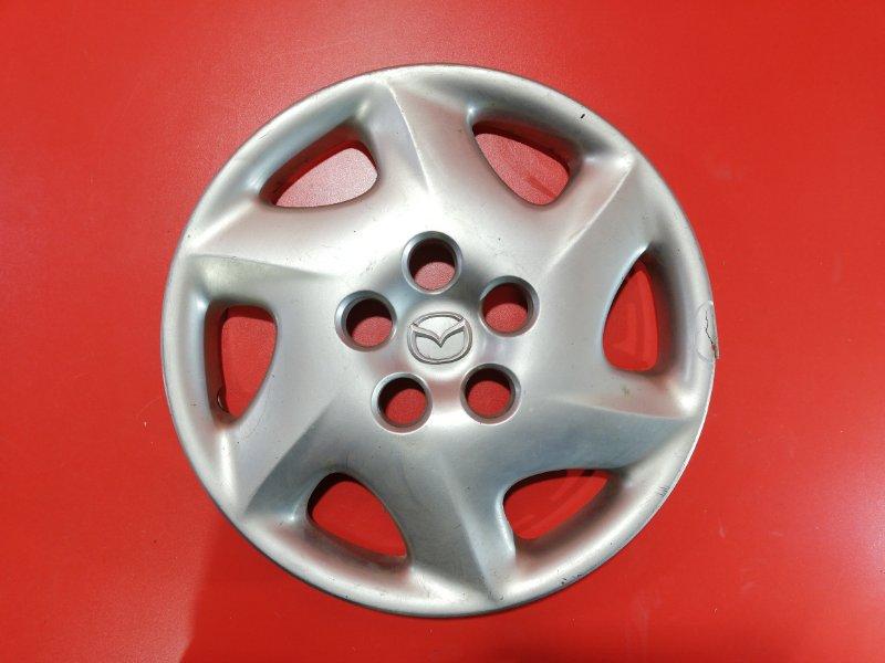 Колпак Mazda 626 GF FP-DE 1999 (б/у)