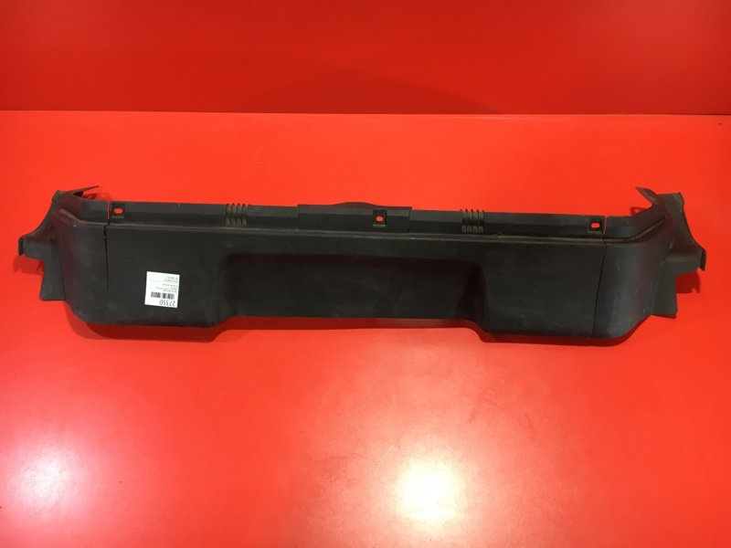 Пластик салона Lifan X50 LF479Q2-B 2015 задний (б/у)