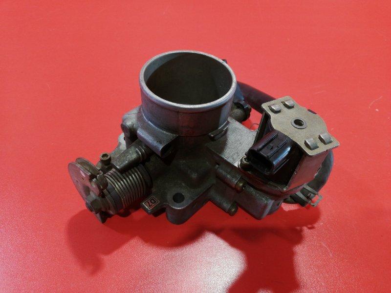 Дроссельная заслонка Mazda Premacy CP8W FP-DE 1999 (б/у)