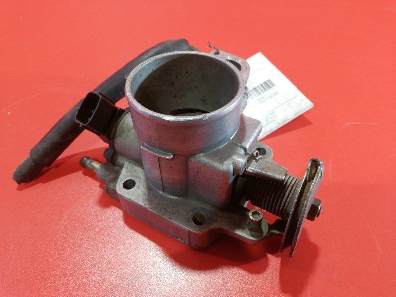 Дроссельная заслонка Mazda Premacy CP8W FP-DE 2002 (б/у)