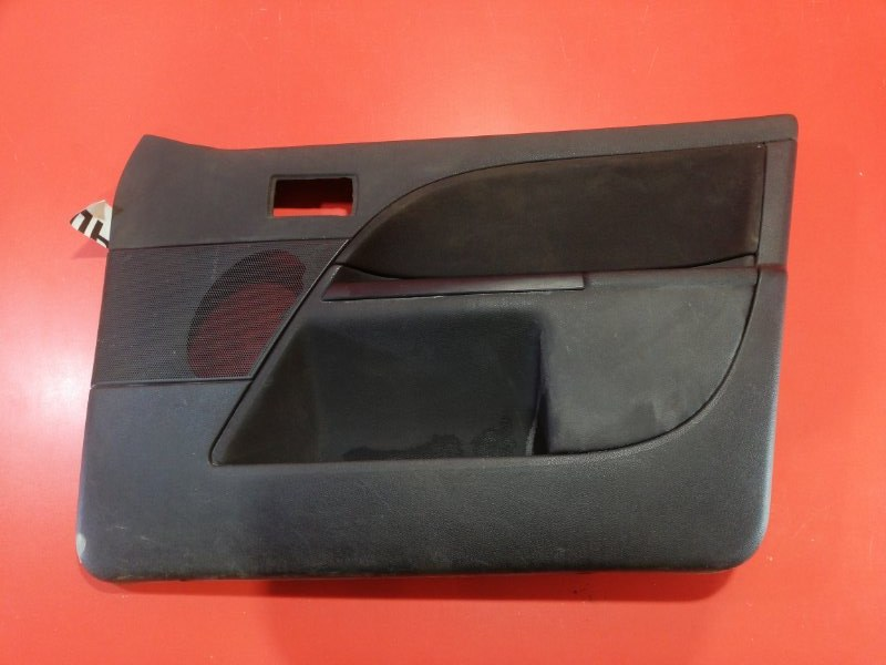 Обшивка двери Ford Mondeo B4Y CJBA 2000 передняя правая (б/у)