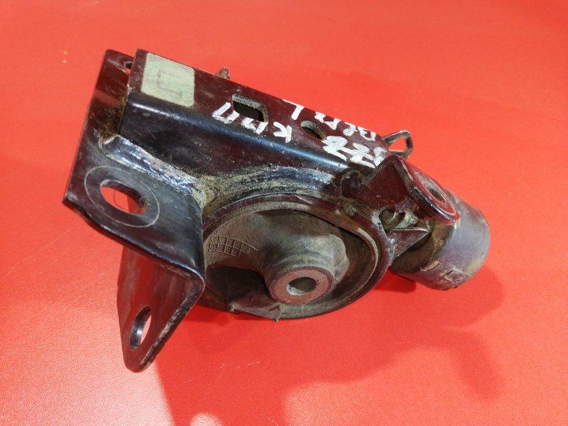 Подушка двигателя Toyota Corolla Spacio ZZE122N 1ZZ-FE 2001 левая (б/у)