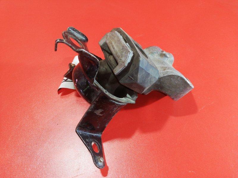 Подушка двигателя Toyota Ist NCP60 1NZ-FE 2002 правая (б/у)