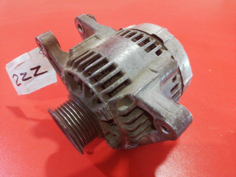 Генератор Toyota Wish ZNE10G 1ZZ-FE 2003 (б/у)