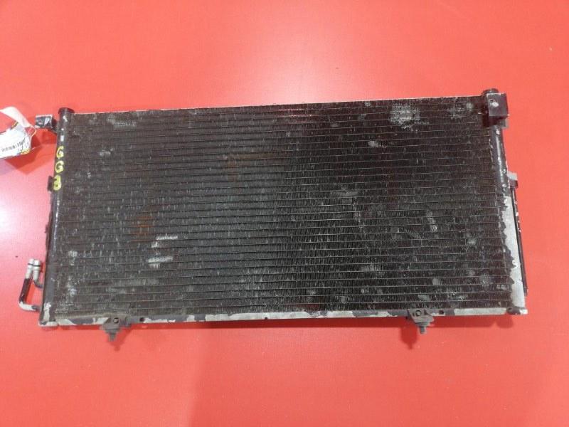 Радиатор кондиционера Subaru Impreza GG2 EJ205 2000 (б/у)