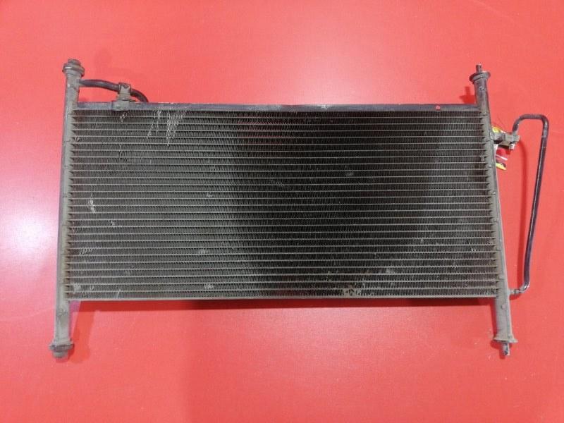 Радиатор кондиционера Nissan Serena KVNC23 CD20 1991 (б/у)