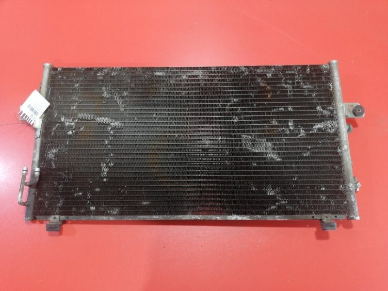Радиатор кондиционера Nissan Cefiro A32 VQ20DE 1997 (б/у)