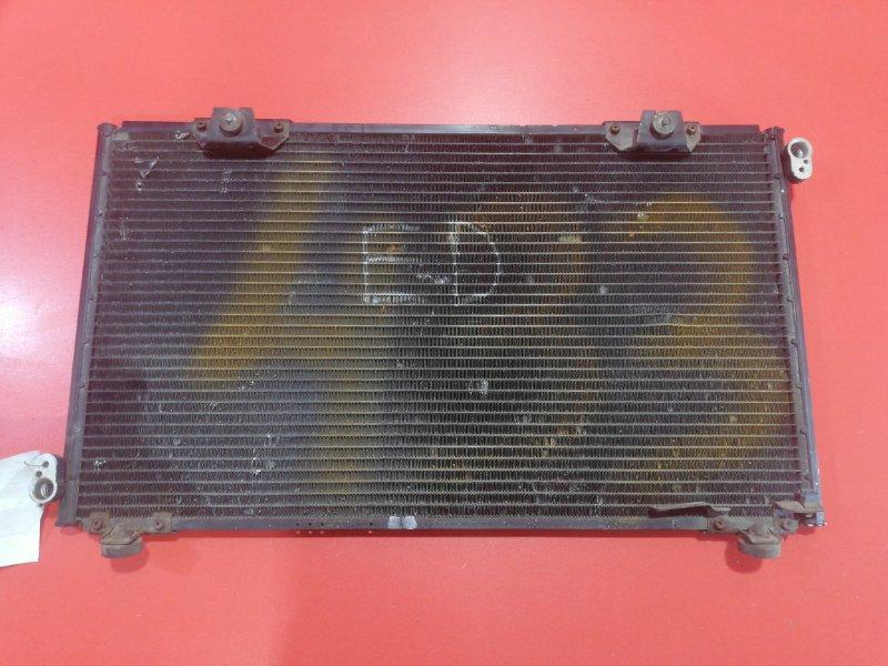 Радиатор кондиционера Toyota Carina Ed ST202 3S-FE 1994 (б/у)