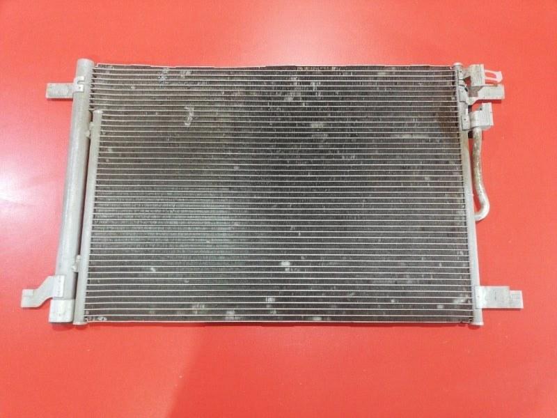 Радиатор кондиционера Volkswagen Golf Vii 5G1 CHHA 2012 (б/у)