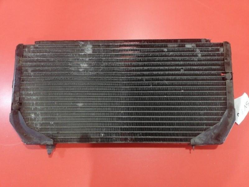 Радиатор кондиционера Toyota Vista SV30 4SFE 1994 (б/у)