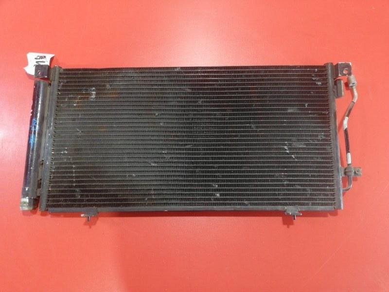 Радиатор кондиционера Subaru Impreza GG2 EJ204 2000 (б/у)