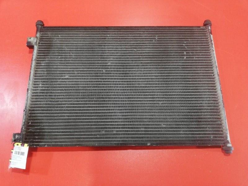 Радиатор кондиционера Honda Accord CF3 20T2N 1998 (б/у)