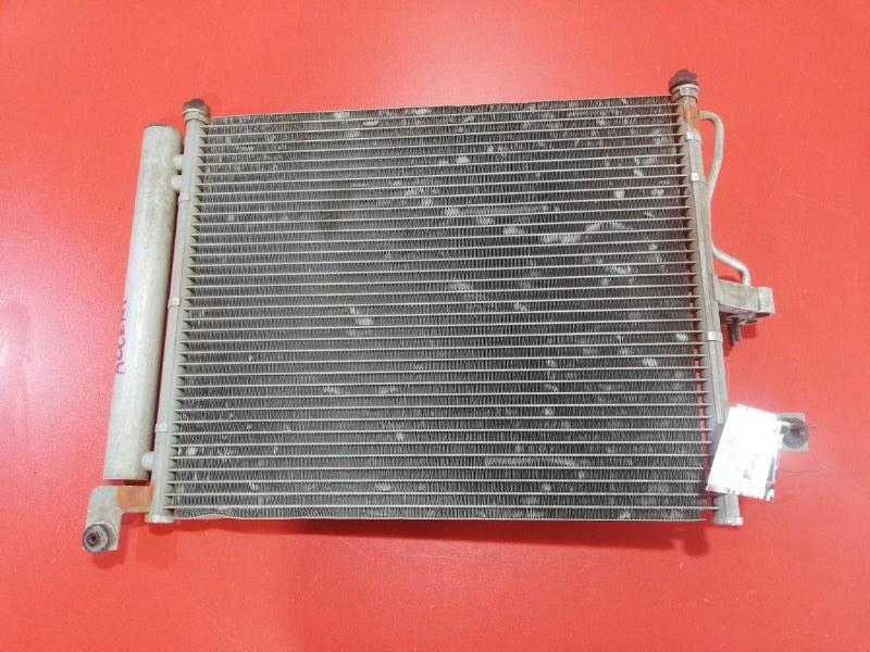 Радиатор кондиционера Hyundai Accent LC G4ECG 1999 (б/у)