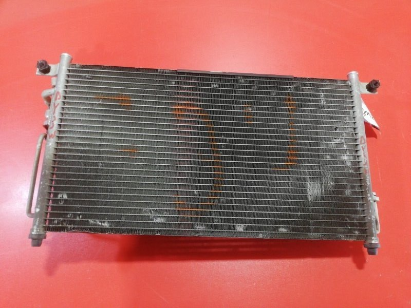 Радиатор кондиционера Mazda Demio DY3W ZJVE 2002 (б/у)