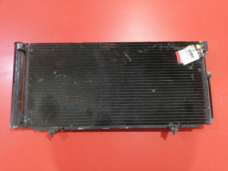 Радиатор кондиционера Subaru Impreza GD9 EJ201 2000 (б/у)