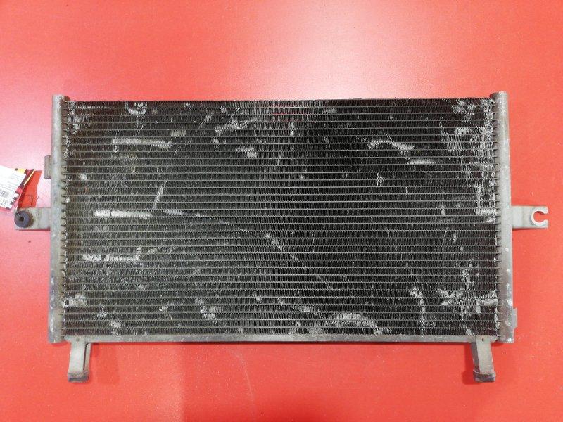 Радиатор кондиционера Nissan Liberty RM12 QR20DE 2001 (б/у)