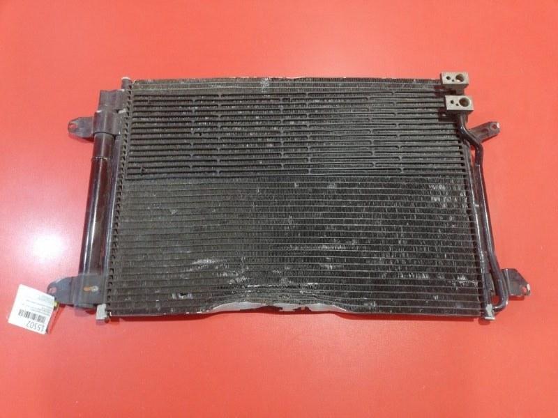 Радиатор кондиционера Volkswagen Jetta 163 AES 2011 (б/у)