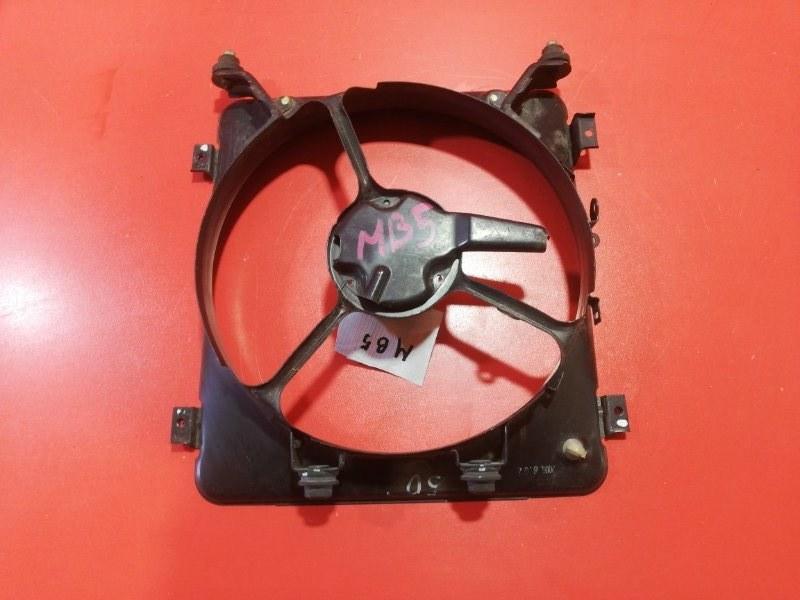 Диффузор радиатора кондиционера Honda Hr-V GH2 D16A 1998 (б/у)
