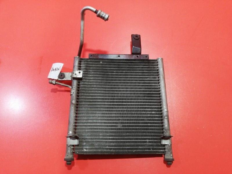 Радиатор кондиционера Honda Domani MB5 D15B 1997 (б/у)