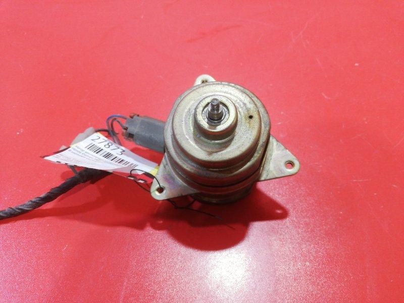 Мотор вентилятора охлаждения Honda Domani MB5 D15B 1997 (б/у)