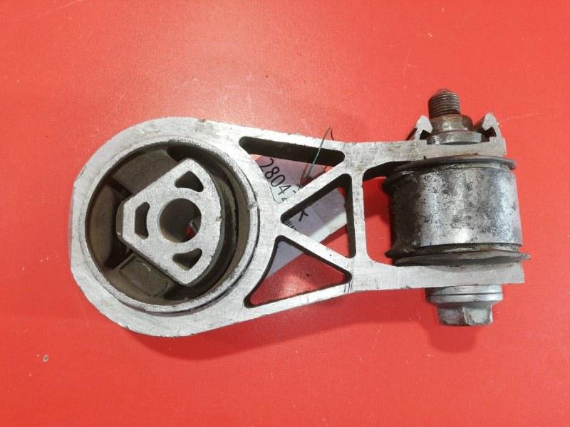 Подушка двигателя Fiat Ducato X250 P22DTE 2006 задняя (б/у)