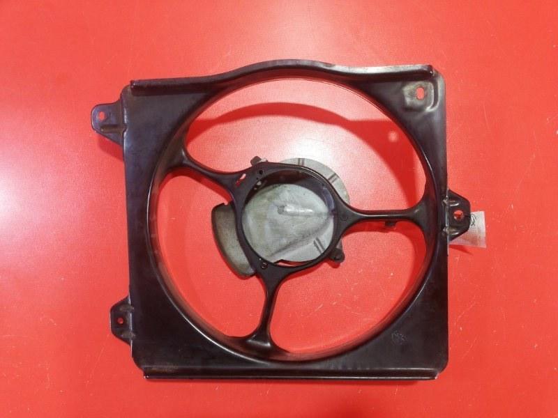 Диффузор радиатора кондиционера Toyota Raum EXZ10 5E-FE 1997 (б/у)