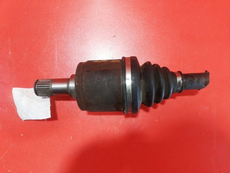 Шрус Honda Accord CD4 F20B 1993 передний правый (б/у)