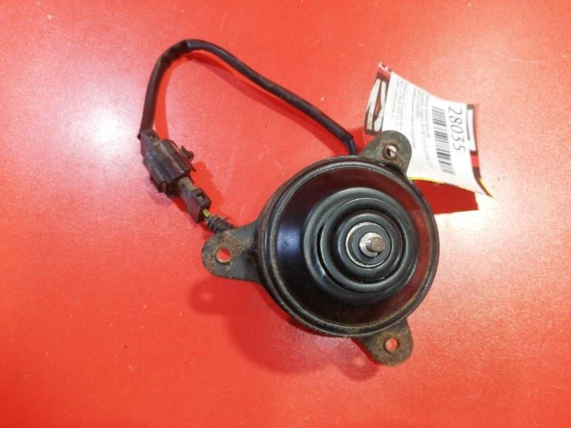 Мотор радиатора двс Subaru Legacy B4 BL5 EJ20 1998 (б/у)
