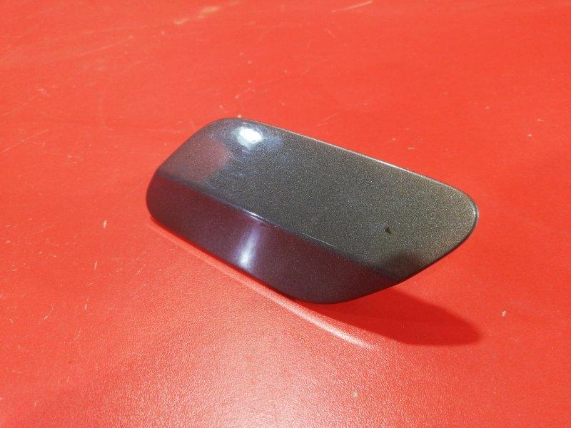Крышка форсунки омывателя фар Audi A7 4GA CDUC 2010 левая (б/у)
