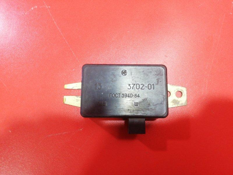 Реле генератора Газ Газель 2705 ЗМЗ-4063 1995 (б/у)