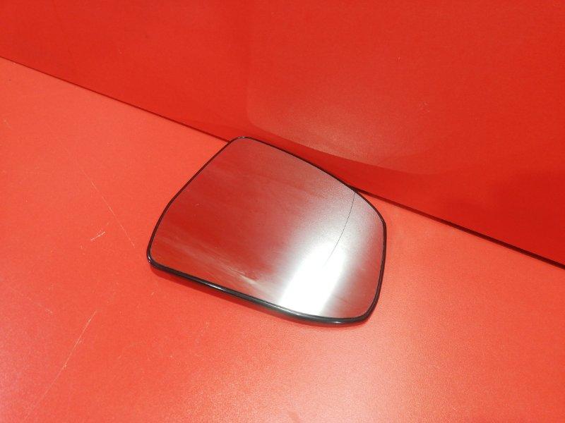 Зеркальный элемент Ford Focus CB4 QQDB 2008 передний правый (б/у)