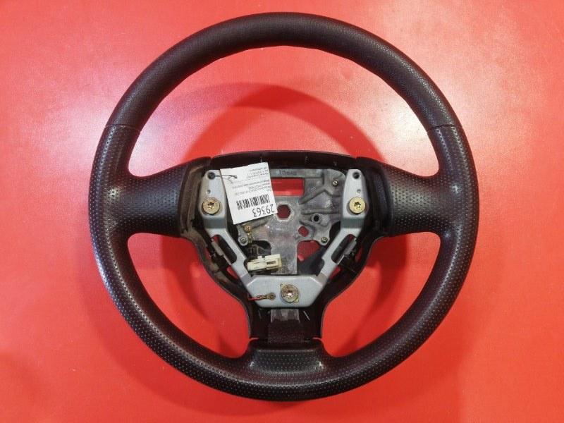 Руль Mazda Demio DY3W ZJ-VE 2002 (б/у)