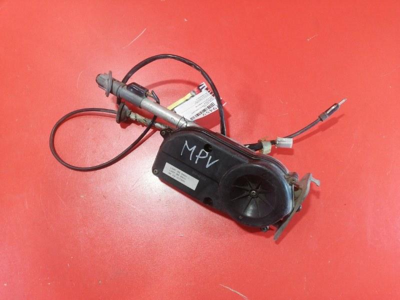Мотор антенны Mazda Mpv LV5W G5 1994 (б/у)
