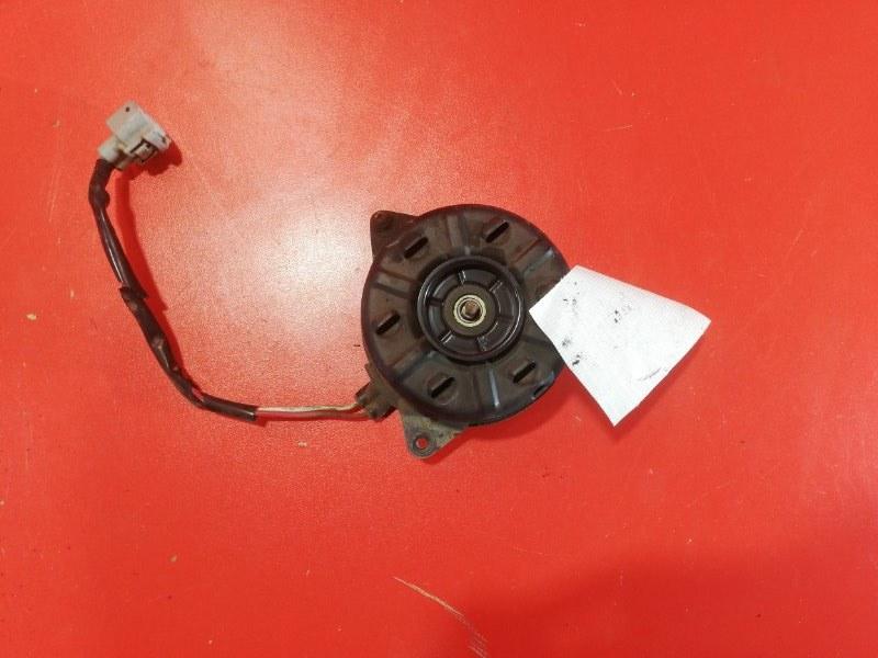 Мотор вентилятора охлаждения Lexus Rx330 MCU33L 3MZ-FE 2003 (б/у)