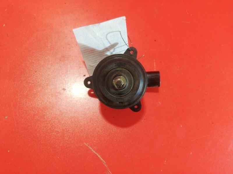 Мотор вентилятора охлаждения Mazda Familia BJ5P ZL 1998 (б/у)
