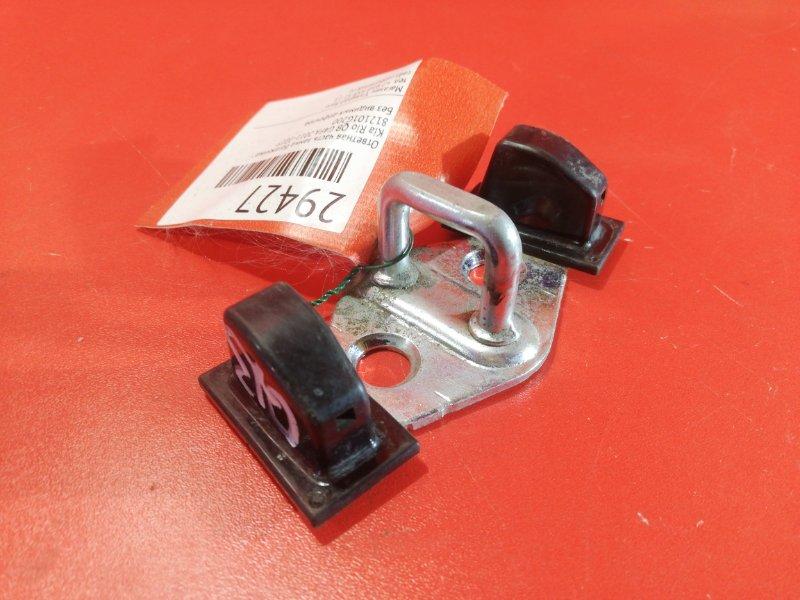 Ответная часть замка багажника Kia Rio QB G4FA 2011 (б/у)