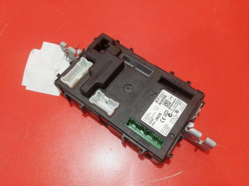 Блок комфорта Nissan Teana J32R QR25DE 2010 (б/у)